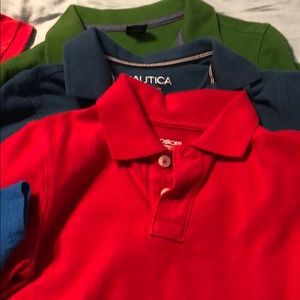 Other - Lot of 6 boys polos